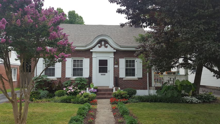 Great older home by Raydarr Properties, LLC