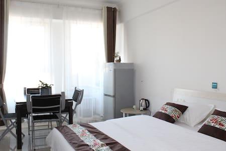 休闲娱乐房临近奥林匹克公园一室一厅