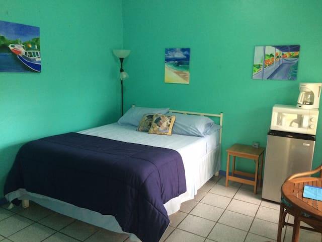 The Lighthouse - Culebra