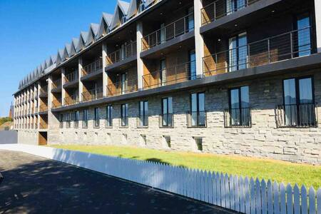 "4 Star Apart-Hotel in ""Panorama Mgzavrebi"""