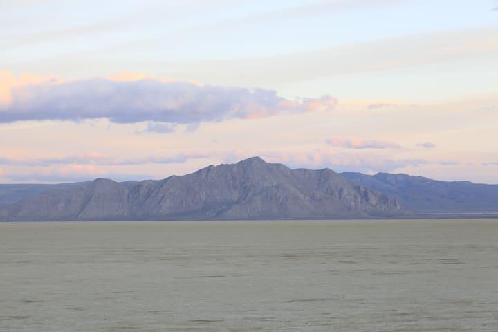 Gerlach Getaway to the Magical Black Rock Desert