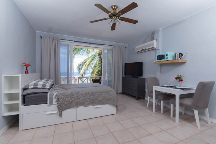 LUXURIOUS STUDIO WITH SCENIC VIEW IN FRIGATE BAY