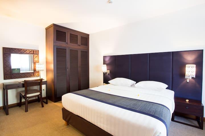 Homey One Bedroom in Nusa Dua for Longstay