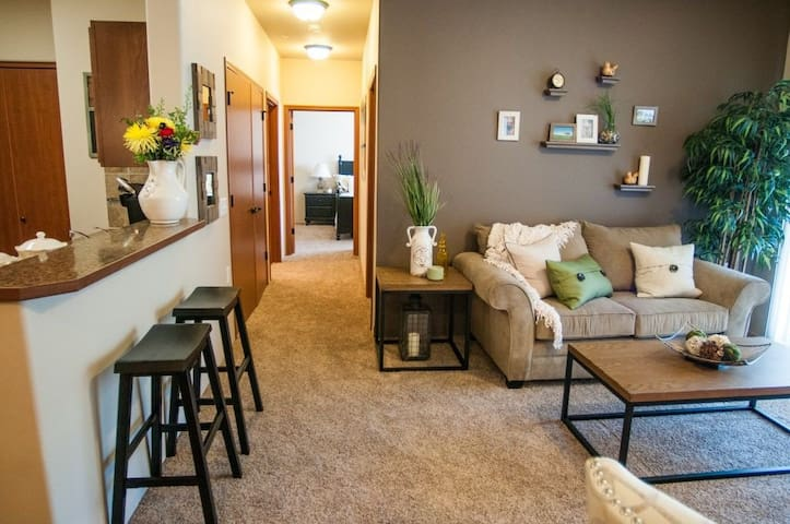 A place to call home | 2BR in Spokane Valley