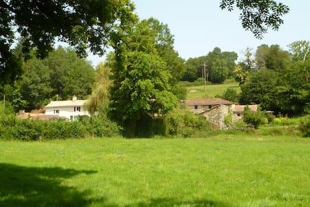 Chy an Pol an idyllic rural gîte in the Deux-Sèvre