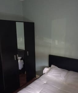 Immaculate Small Double Room, Super Fast Broadband
