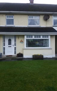 Holiday Home just off The Promenade - Portstewart