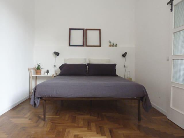 edna room