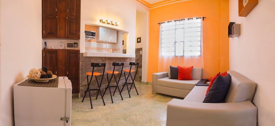 Apartment Elo-Marco