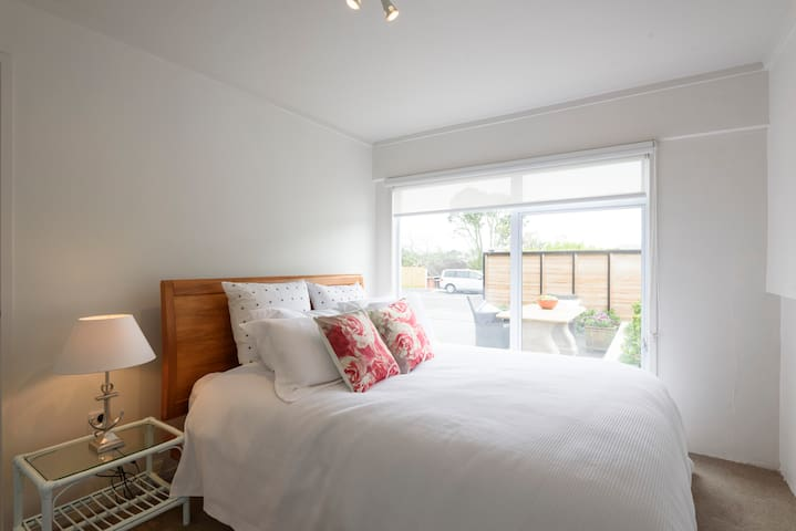 Olives' on Sunrise - Mairangi Bay One Bedroom - Auckland - Lägenhet