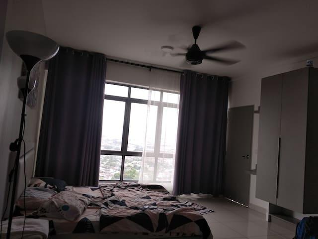 Ladang Suite (Ocean View)