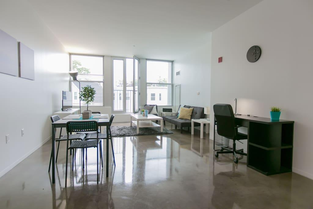 Luxury Boston 1 Bedroom Suite Apartments For Rent In Boston Massachusetts