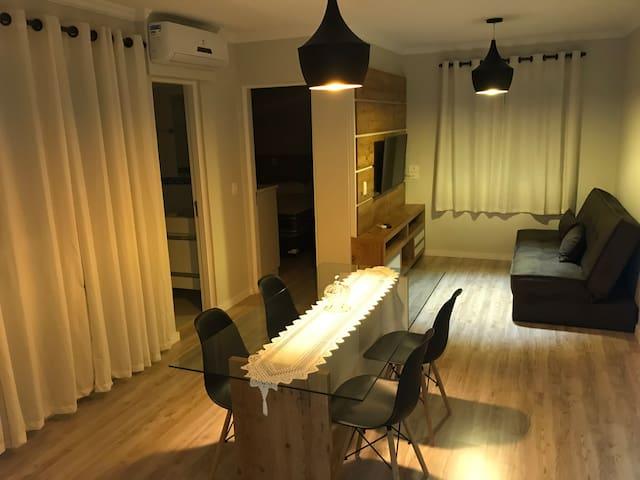 Ótimo Apartamento completo Prox. Rodoviária