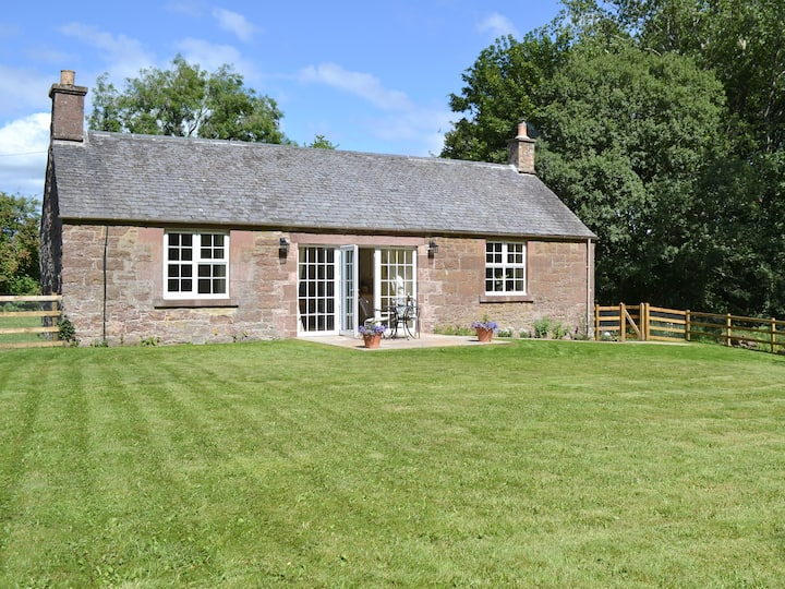 Curlew Cottage (SYYJ)