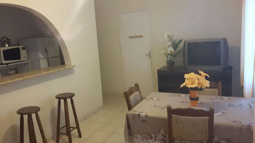 Apartamento aconchegante - Porto Belo - Pis