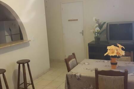 Apartamento aconchegante - Porto Belo - Apartamento