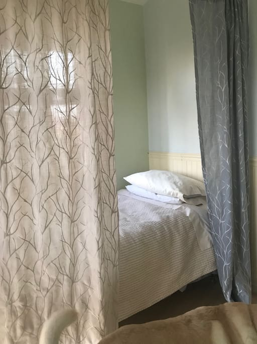 New curtains!