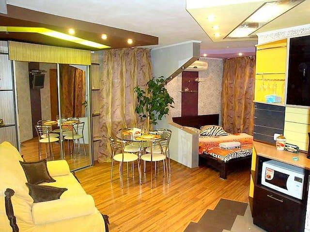 Квартира № 112