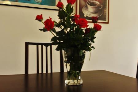Limassol Coastal Apartment - 2 bedroom - Agios Tychon - Apartment - 1