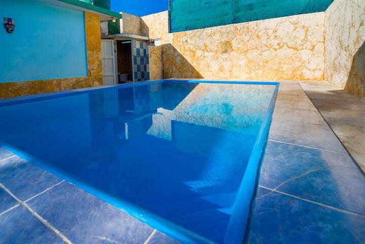Villa Sports in Santa Fe (4 bedrooms) - La Habana - Casa