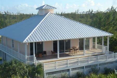 BahamaHouse on Green Turtle Cay
