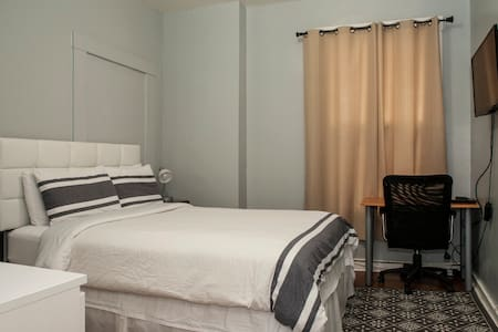 Deluxe Room with Private Bath (8) - San Francisco - Apartment