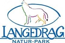 Opplev dyrene på Langedrag naturpark ca 30 min kjøreavstand