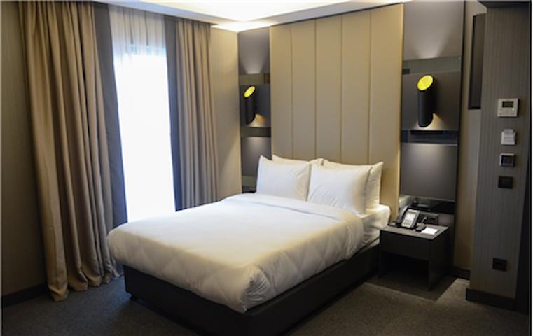 Cityloft 24, Studio Suite/ Ataşehir