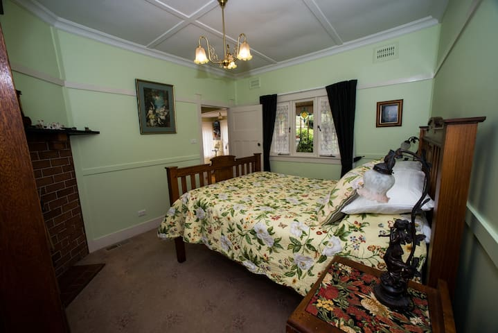 Allambee Private Spa Suite - Katoomba - Bed & Breakfast