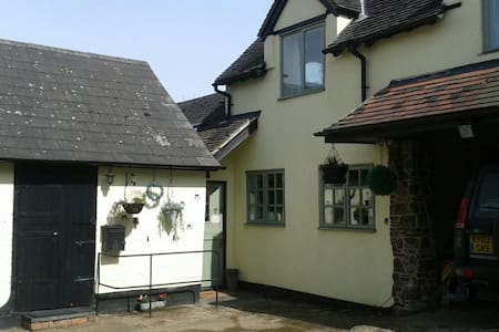 Stables Cottage, Gables Farm. - Desford - Σπίτι