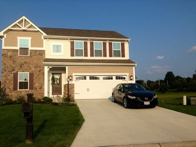 Cleveland RNC Rental Home - Mentor