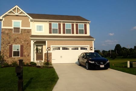 Cleveland RNC Rental Home - Mentor - Huis