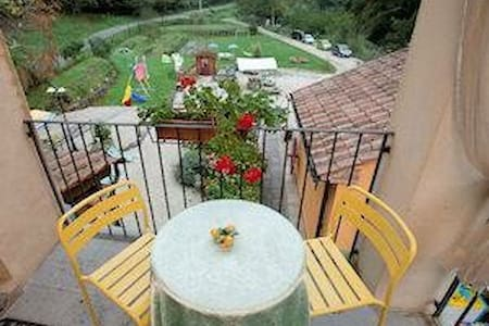 Lovely Apartment in Tuscan style - Pescia - Apartmen