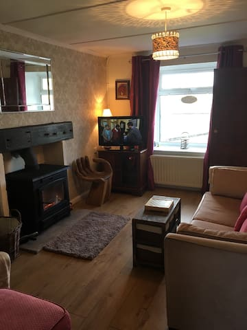 Cozy 2 bedroom cottage - Stanhope