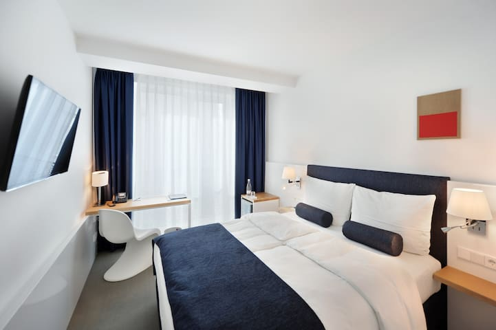 Double Room in 3.5-Star VI VADI HOTEL BAYER 89