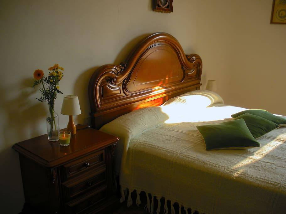 Camera da letto 1 - Bedroom 1