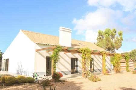 Cerca da Tapada - a charming holiday home - Melides - House