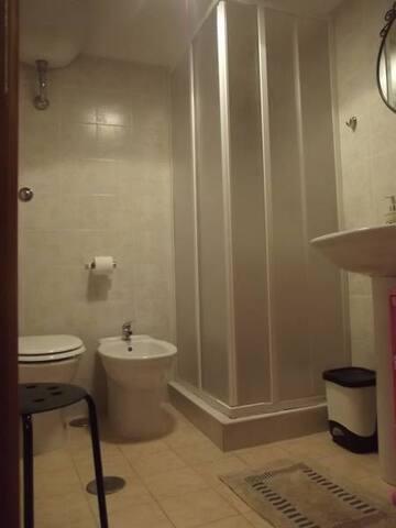 GuestHouse Marcanto - RoomLoren
