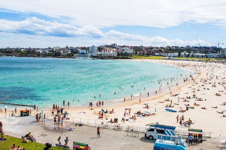 Best located studio in Bondi Beach - great value! - Bondi Beach