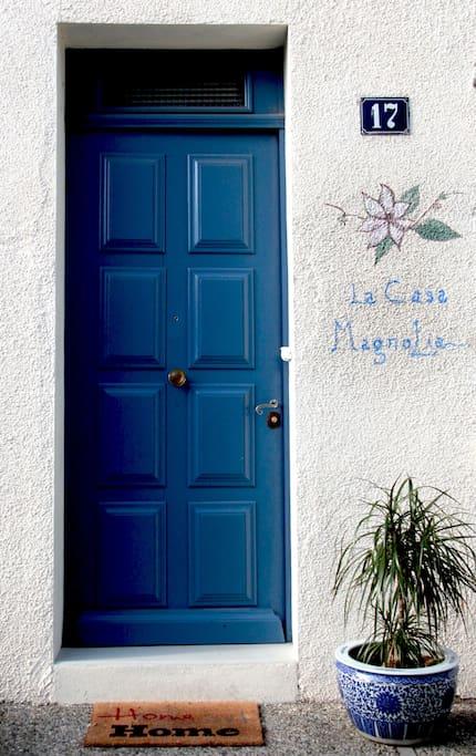 La Casa Magnolia in the heart of Mirepoix