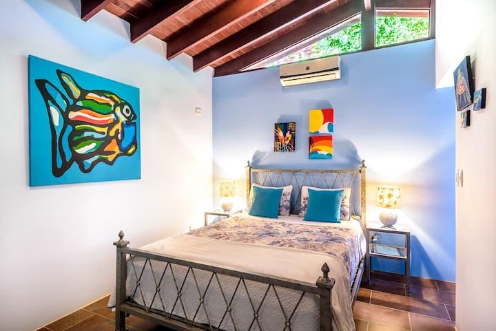 Casa Leona Eimy's Suite