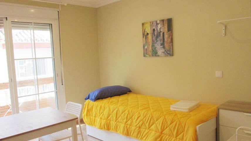Tudanca Playa - Mijas - Loft