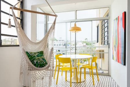 NEWLY RENOVATED ONE BEDROOM IN OCEAN PARK BEACH