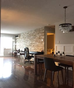 luxury condo 15minutes from downtown - Montréal - Daire