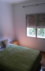 3DOUBLE PRIVATE ROOM IN BARCELONA CITY - Barcelona - Apartment