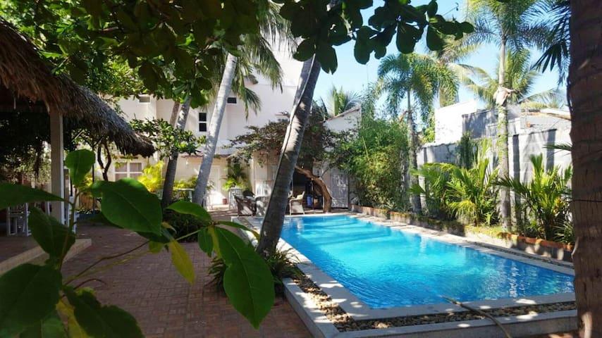 Mui Ne Ocean House villa
