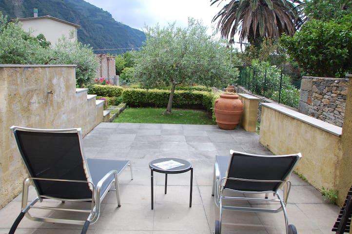 Appartamento Margo', Corniglia (SP),  Cinque Terre
