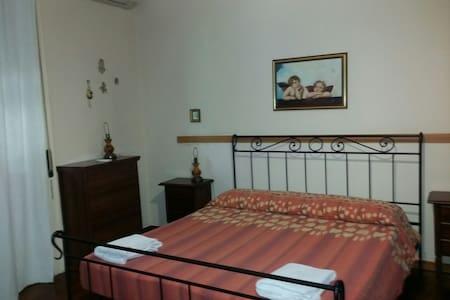 Accoglienti camere con bagno privat - Torre Annunziata - Bed & Breakfast