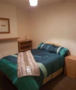 Cosy Haven Double RM2 - Bedford, England, GB