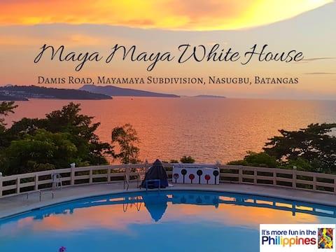 Maya Maya Whitehouse